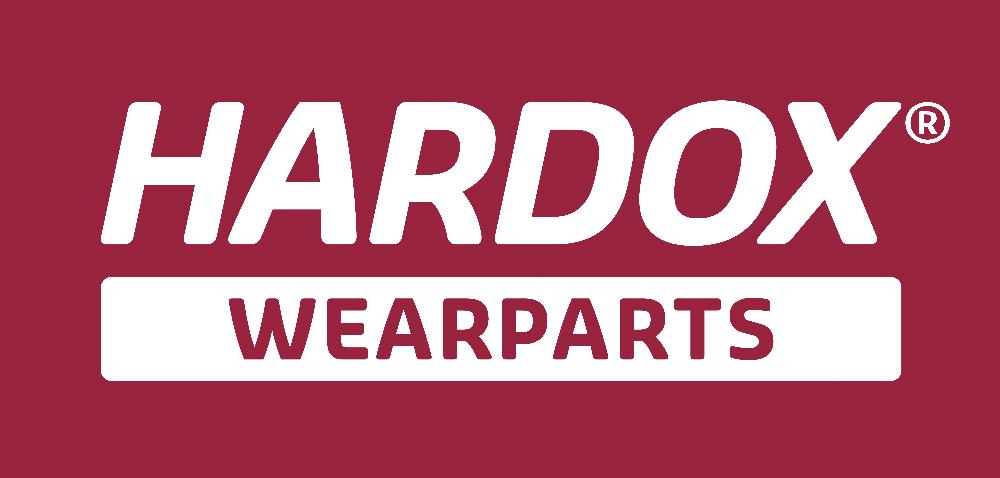 Hardox 600 steel